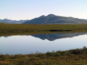 Headwaters of the Alatna