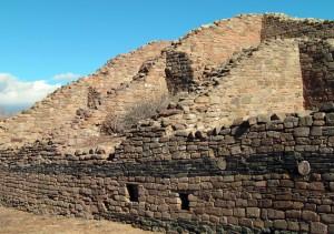 Aztec Ruins 4