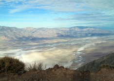 Death Valley from Dante''s view 3