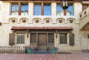 Death Valley Ranch - Scotty's Castle
