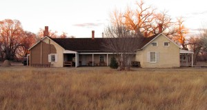 Prowers' House, Boggsville2