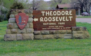 Theodore Roosevelt National Park - North Dakota