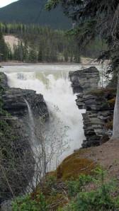 Athabasca Falls - Alberta (3)