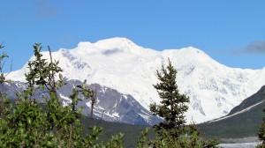 Blackburn Mountain
