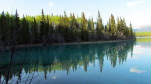 Boya Lake Provincial Park - BC