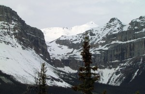 Canadian Rockies - Alberta