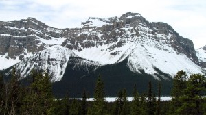 Canadian Rockies - Alberta2