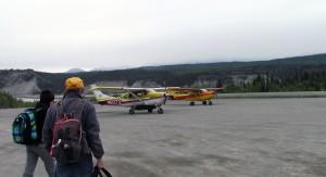 Chitina Airport