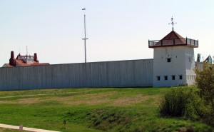 Fort Union - North Dakota & Montana