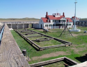 Fort Union - North Dakota & Montana2