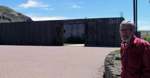 Fort Whoop Up - Lethbridge, Alberta