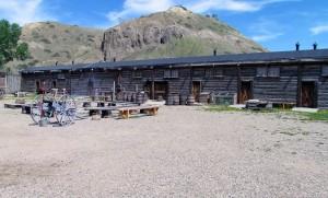 Fort Whoop Up - Lethbridge, Alberta9