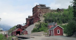 Kennecott Mill