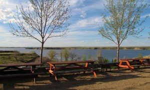 Lake Fresno