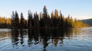Mezadian Lake Provincial Park
