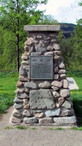Tintagel Cairn