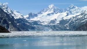 Johns Hopkins Glacier