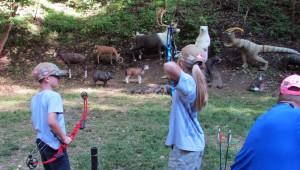 Dannen archery