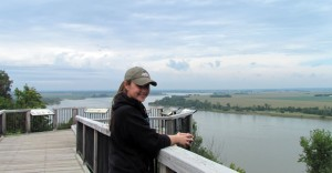 Missouri River Overlook