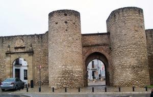 City Gate Ronda