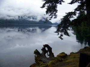 Lake Crescent (2)