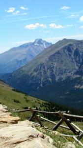 Alpine visitor center view2