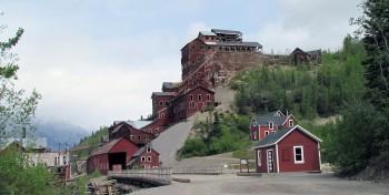 Kennicott Mill2