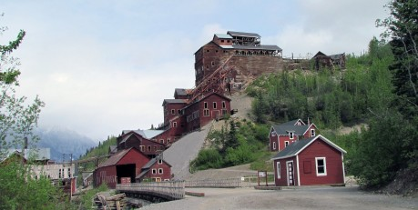 Kennicott Mill2
