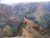 Waimea Canyon 9