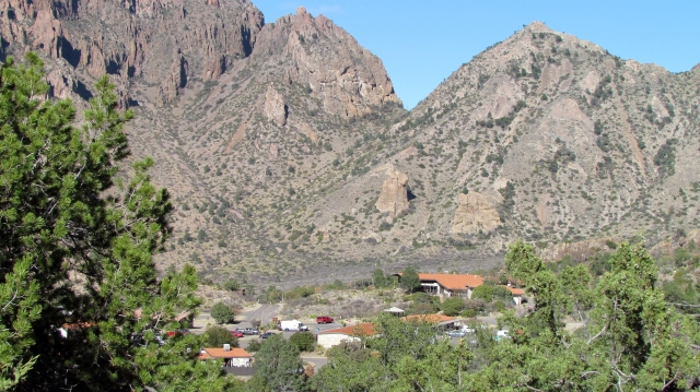 Chisos Mountains Lodge2