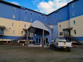 Nullagvik Hotel