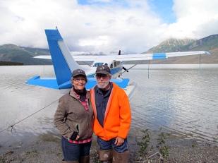 floatplane-tour