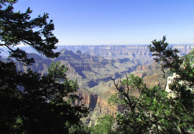 North Rim Grand Canyon National Park resized
